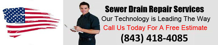 Sewer Drain Repair
