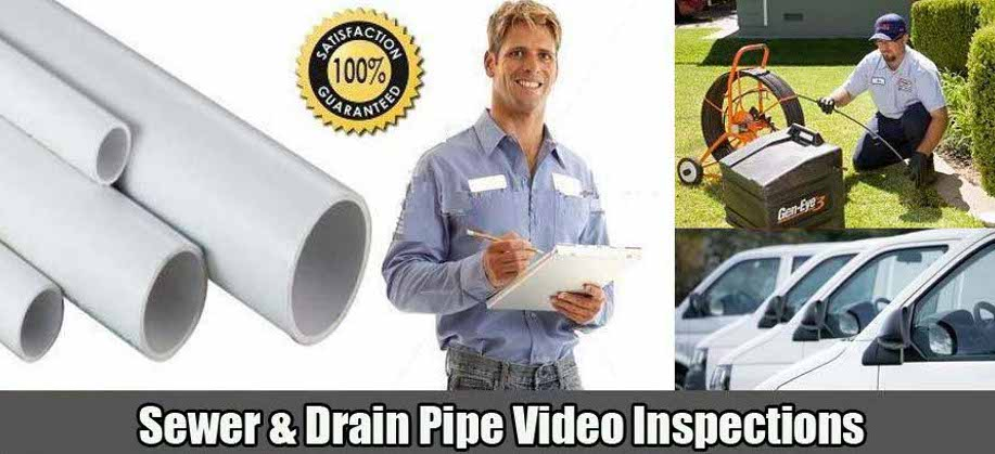 Drain Pro Sewer Inspections