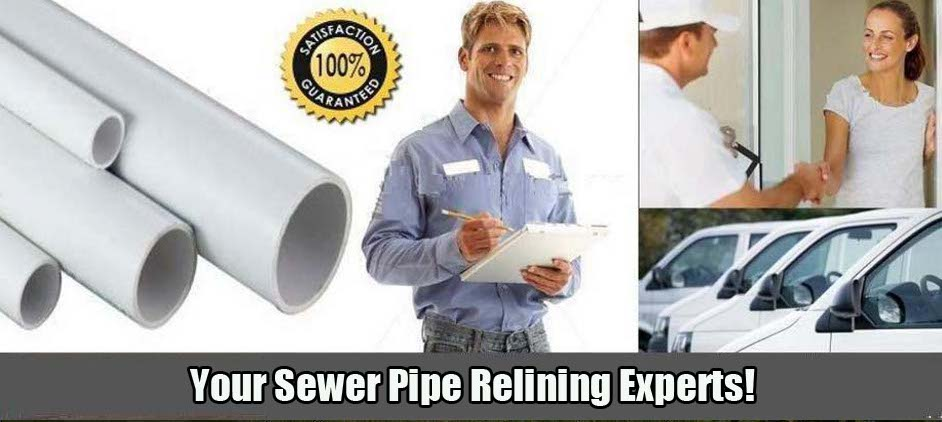 Drain Pro Sewer Pipe Lining