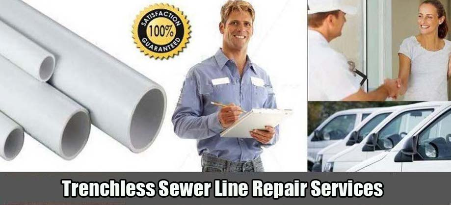 Drain Pro Trenchless Sewer Repair
